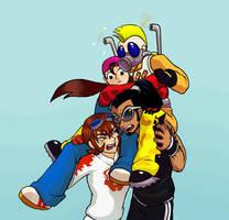 Like A Family by Biigurutwin