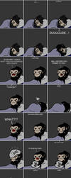 Org.13: Bedtime by Biigurutwin