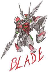 Blade by Black-Fencer
