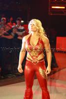 WWE BETH PHOENIX by WrightWayPhotography