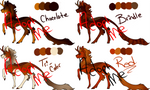 Kirin Adopts Christmas Discount 15 Points OPEN by koshmar-the-nightmar