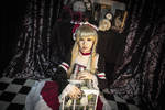 Animamundi - the innocent witch by maria-neige