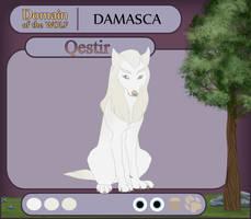[DotW] Qestir | Wayfarer by data-bull