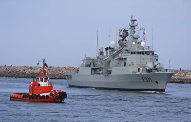 F331 NRP Alvares Cabral by nmsvpt