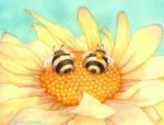 Bee Sweet by FALSONIC
