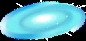 Galaxy by Yanoda
