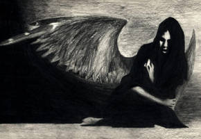 Dark Angel by zarans-song