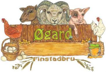 Farm logo #5 by WhimsicalWitch