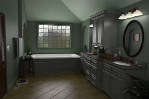 Bathroom010413 by timzero4