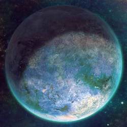 Planet 4A by derektye05