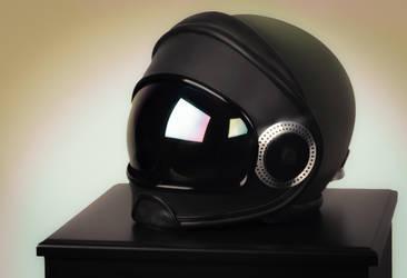 RSET Helmet by derektye05