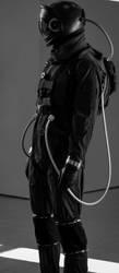 RSET Planetary Exploration Suit by derektye05