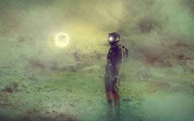 The Exploration by derektye05