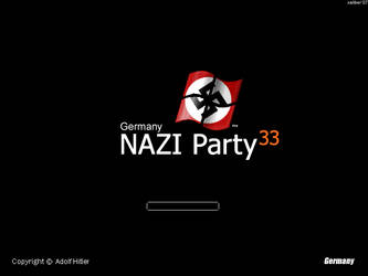 If NAZI was an OS... by XaliberDeathlock