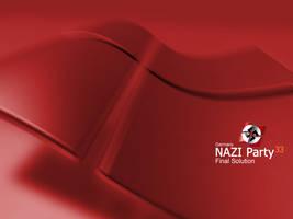 Windows XP NAZI version by XaliberDeathlock