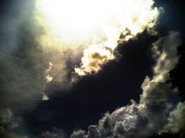 Ciel Bleu Fonce by XaliberDeathlock
