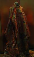Kimono by XaliberDeathlock