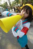 Call for SOS Brigade by XaliberDeathlock