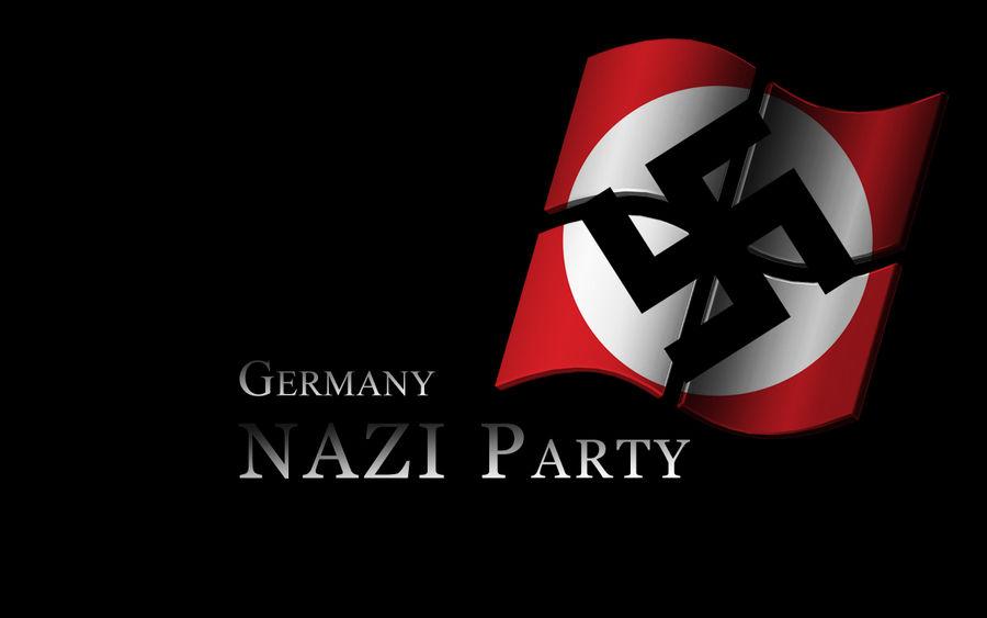 Microsoft a la Nazi by XaliberDeathlock