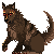 Commission - Pendragon Pixel Art by Fawniti