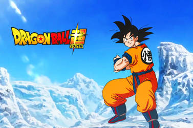 Dragon Ball Super 2018 by salvamakoto