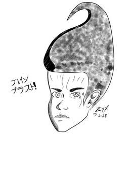 Jimmy Neutron's Bizarre Adventure by Zyleth-Xenocian