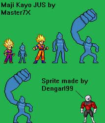 Maji-Kayo JUS by Master7X