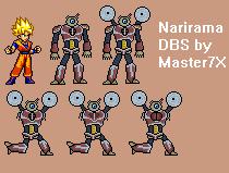 Narirama JUS by Master7X