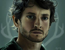 Will Graham by ShadowSeason