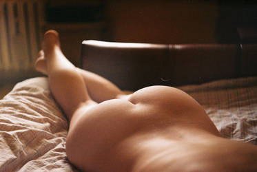 analogue_nude by adriancelmer