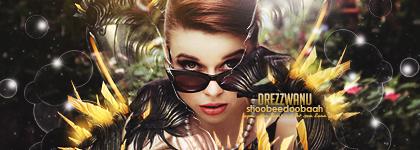 Shoobeedoobaah by Drezzwanu