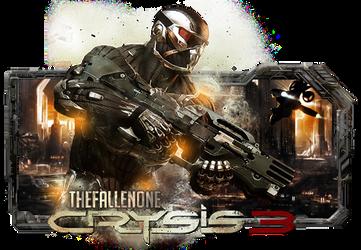 Crysis tech-border sig by Drezzwanu