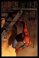 Spider-Man by GURU-eFX
