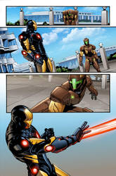Marvel Now Iron Man 2 pg16 by GURU-eFX