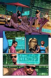 Marvel Now Iron Man 2 pg3 by GURU-eFX
