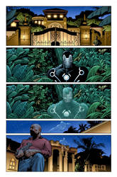 Marvel Now Iron Man 3 pg6 by GURU-eFX