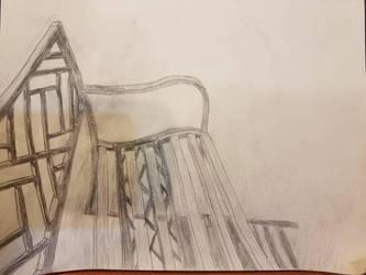 Bench: Angle 4 by ximeremix