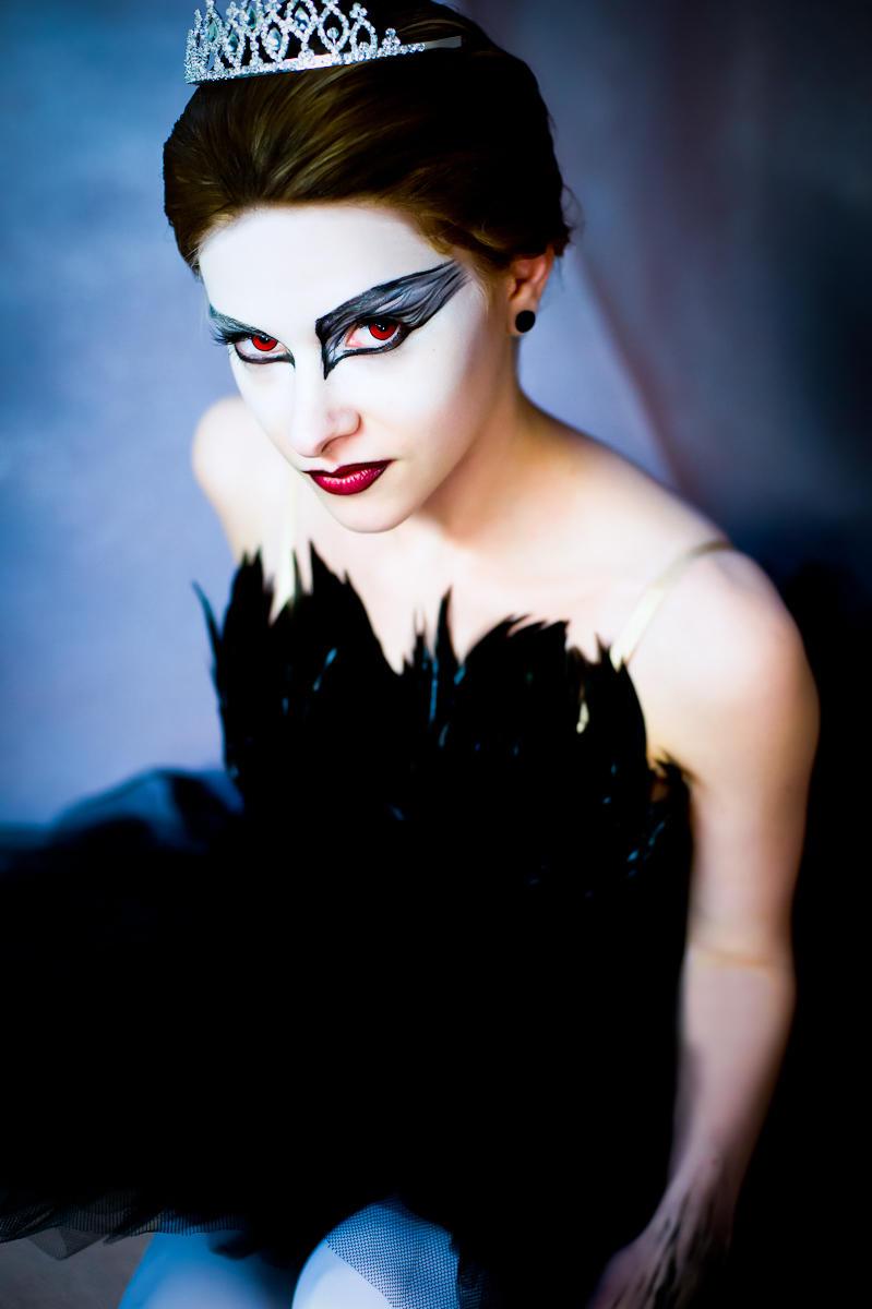 Black Swan - It's My Time by gwiishie