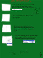 Lineart tutorial by Elanka