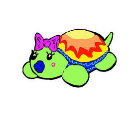 Joy Turtle Danisha 3 by HorrorEmpress