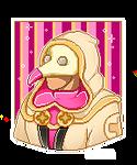 TF2 Medic | Pixel Icon Attempt II by krisyasha