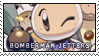 Bomberman Jetters Stamp by kittypopchow601