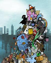 Imagination Dump by eecomics