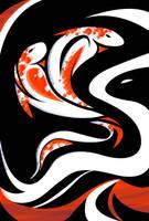 Fish by darkenedmyth