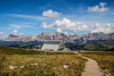 Dolomiti | 2016 - Alta Badia by weronicamc