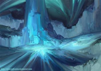 Ice by jeffreylai