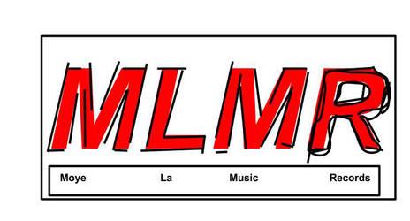 Moye La Music logo by magiccheynne02321