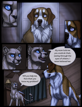 100 Deeds Page 07 by KatieHofgard