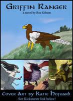 Griffin Ranger by KatieHofgard