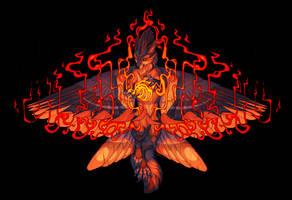 Heartfire by KatieHofgard